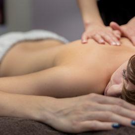 Massage et relaxation à Strasbourg
