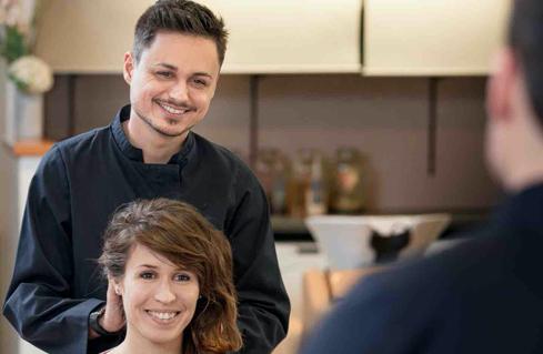 Coiffeur Visagiste en Alsace Bossue